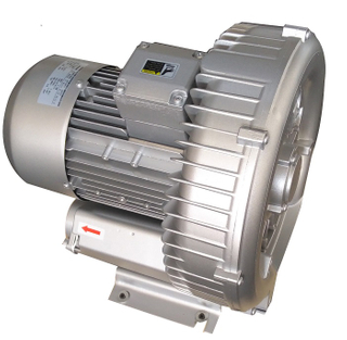 New style Three Phase side channel blower for Garment