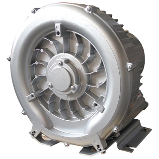 180H high temperature of cooper wire side channel blower for industrial air knives