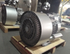 4KW Three Phase Double Stage Ring Blower for Sweage Treatment